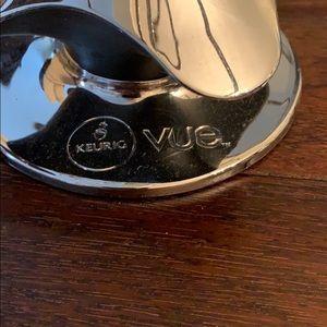 Keurig Kitchen - Keurig Vue Swiveling Stand for K-Cups coffee pods